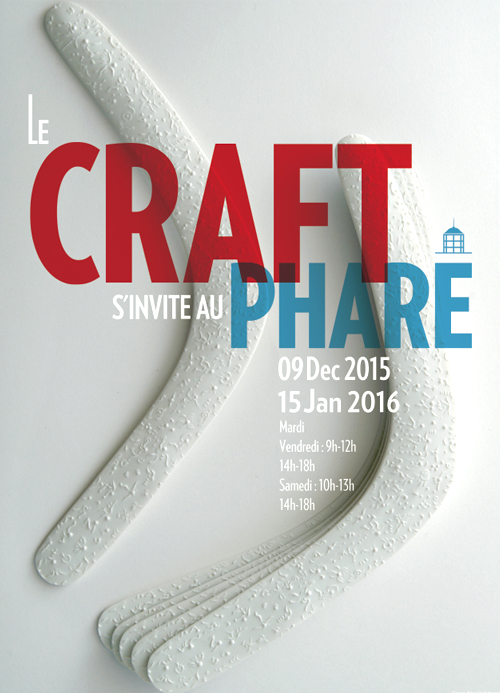 Le CRAFT s'invite au PHARE