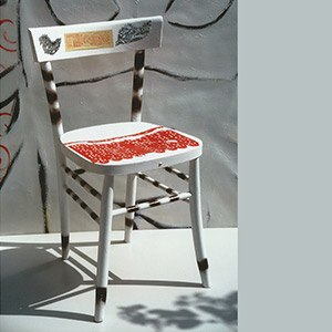 picto's chair