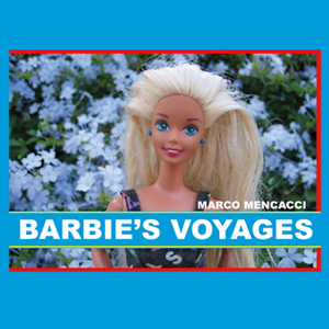 barbie's voyages book